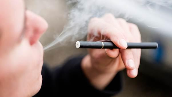 Should we legalise E-Cigarettes?