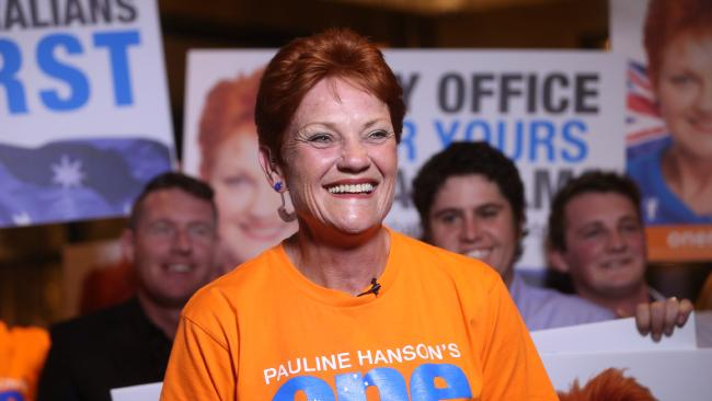 Support for One Nation Surges In QLD Election Poll