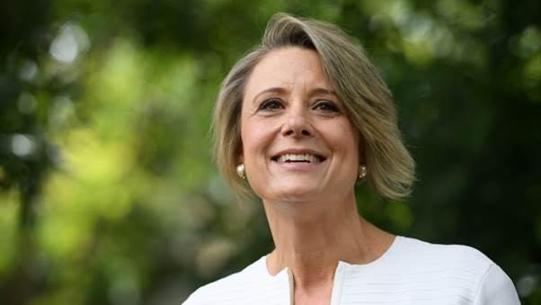 Kristina Keneally Back In Politics