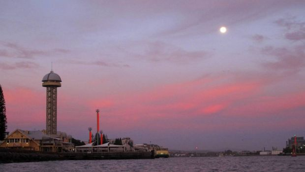 'Phallic' Wharf Tower To Go