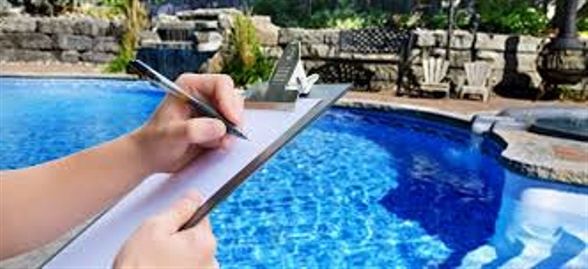 Calls For Pool Safety Inspections