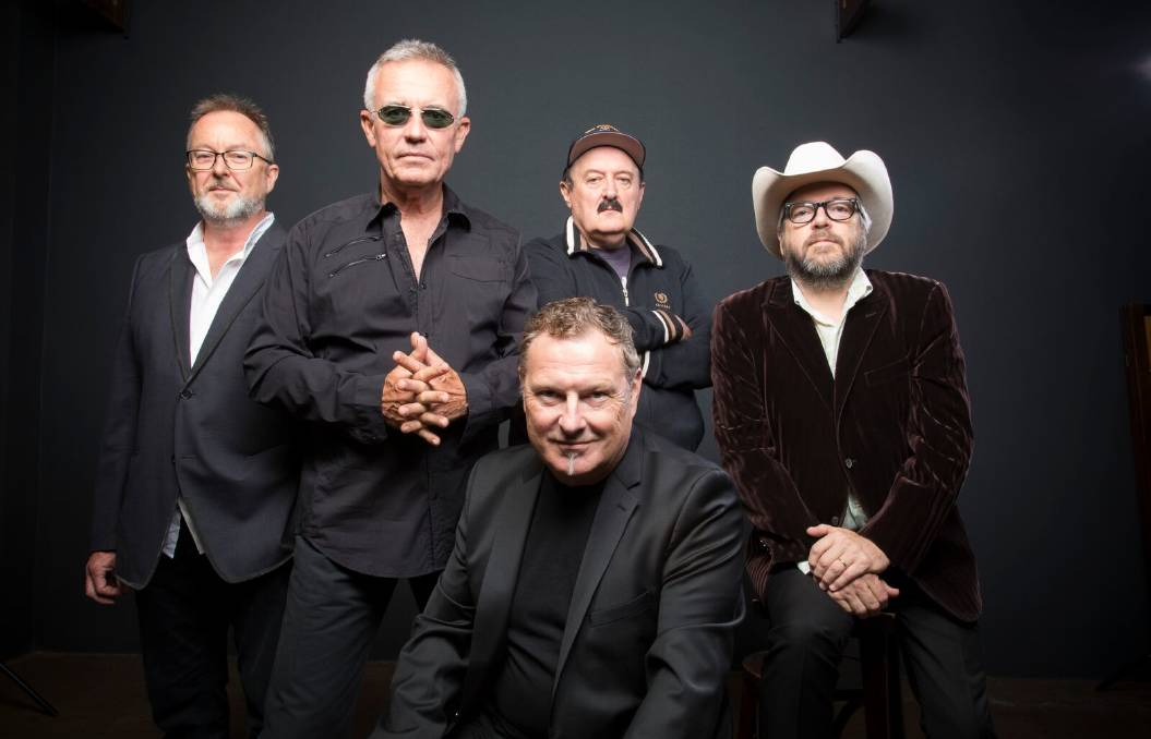 Mondo Rock returns to Australia