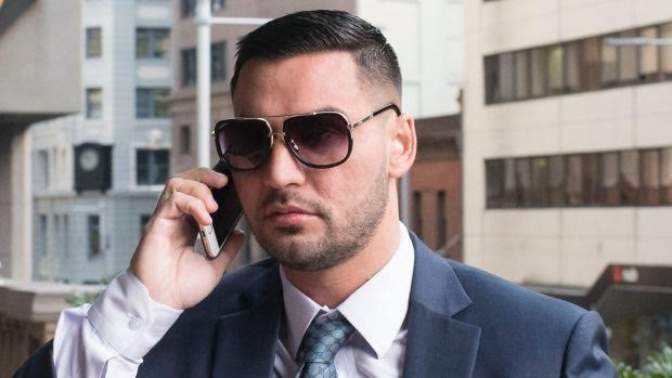 Salim Mehajer Gets Bail