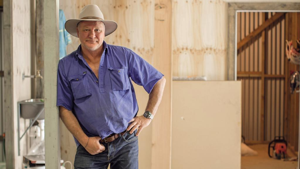 Scotty's Top Aussie Sheds
