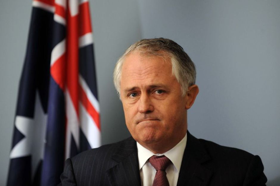 Test of Turnbull's leadership: Bennelong and Banking Inquiry