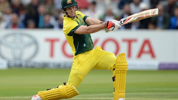Article image for Mitch Marsh confirmed in Australian side