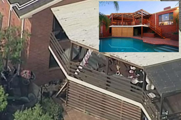 Article image for Fatal balcony collapse could happen again