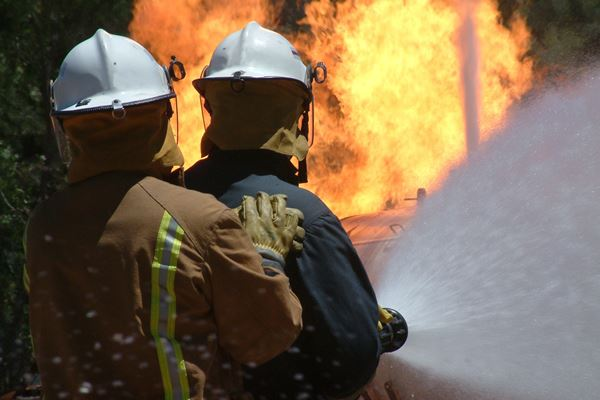 Article image for Rural Fire Service: 'we need to remain vigilant this fire season'
