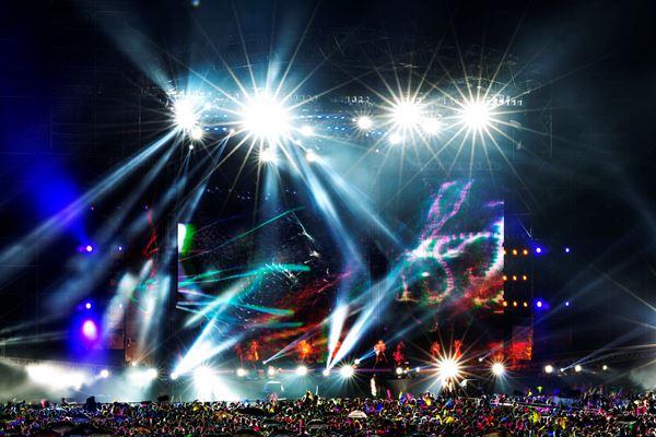 Ticket sales slump over festive season
