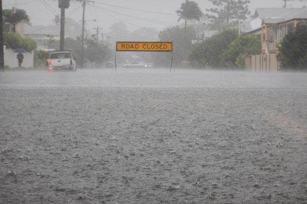 Article image for Some drought-affected areas get rain, others miss out entirely