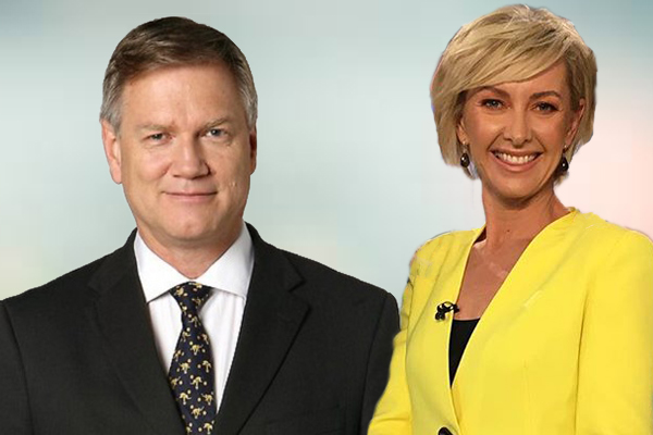 Article image for Andrew Bolt: The 'woman who led the most despised and discredited government'