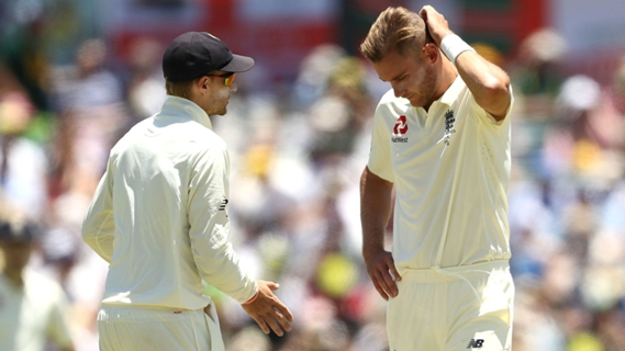 Article image for Five (not altogether serious) ways for England to avoid Ashes whitewash