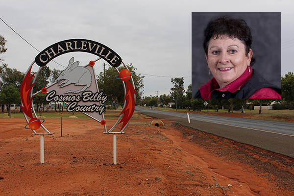 Outback town celebrates major anniversary in wrong year