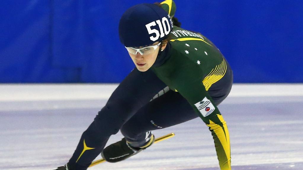 Counting down to Pyeongchang 2018