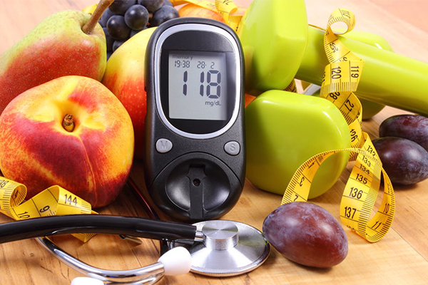 Article image for Radical diet can reverse diabetes