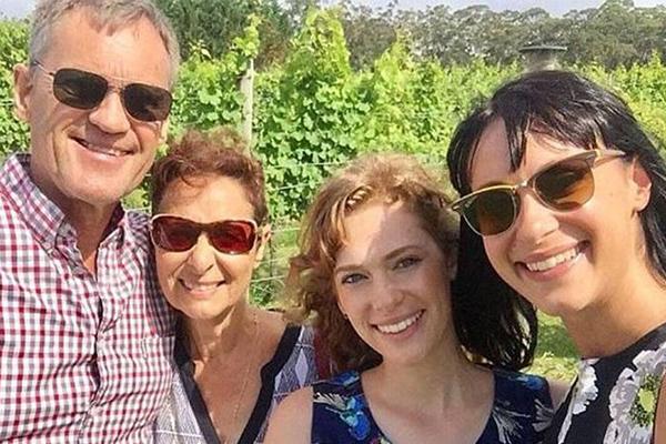 Falkholt sister dies in hospital after tragic Boxing Day crash