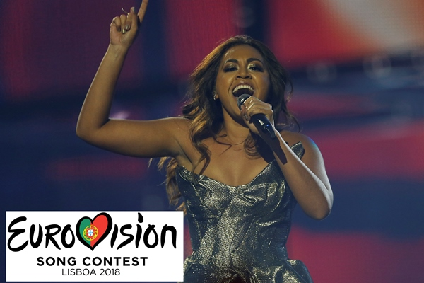 Jessica Mauboy will sing for Australia next year