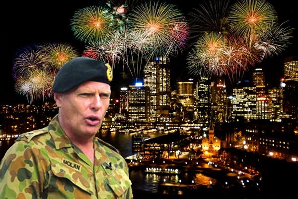 Australians on alert as 'peak terror season' approaches