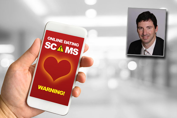 Drug traffickers targeting online dating sites