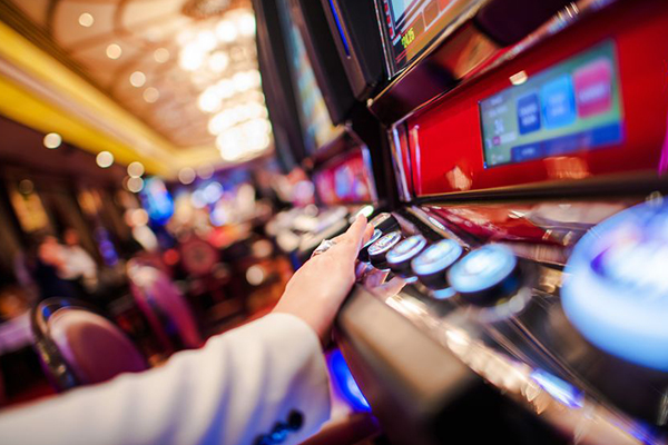 Article image for Punters urged to check their gambling habits