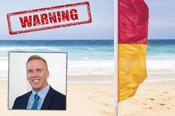 Spate of drownings to start summer