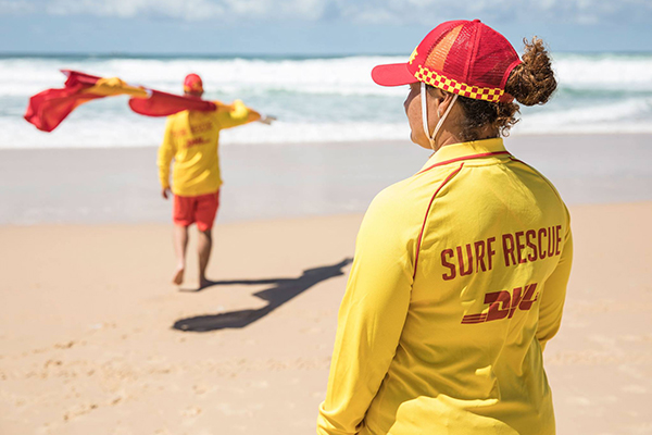 Article image for Life savers flat out this summer with tragic number of deaths