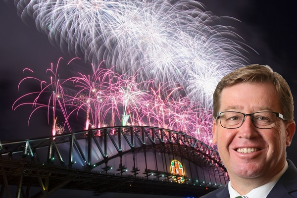 Article image for How safe is our city this New Year's Eve?