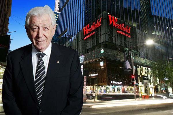 End of an era: Frank Lowy sells Westfield