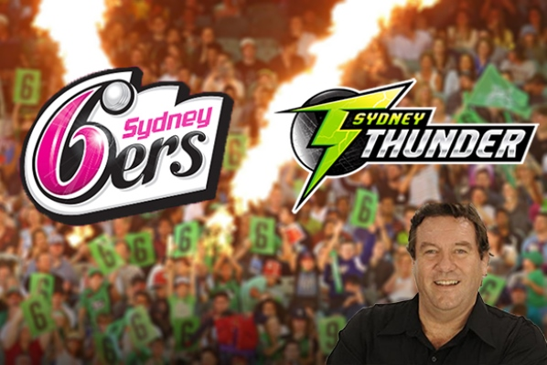 The Big Bash returns along with legendary commentator