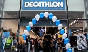 Decathlon launches in Australia