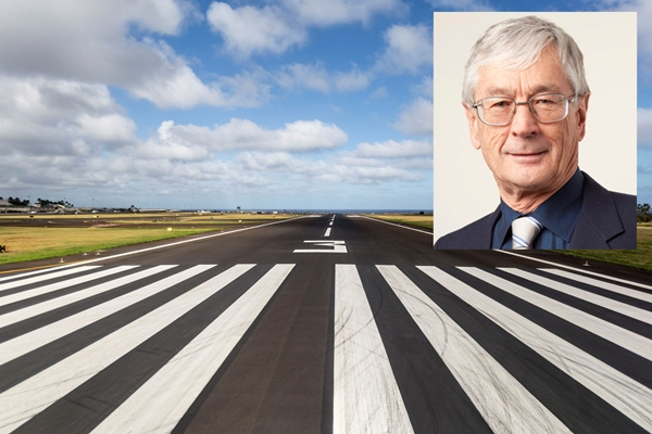 Article image for Life-saving heart transplant prevented due to 'air safety technicality'