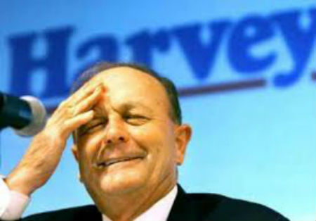 """Gerry Harvey: """"Amazon is the greatest fraud in world"""""""