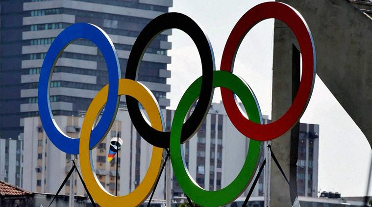 Russia kicked out of the Winter Olympics