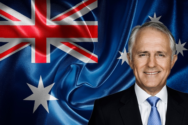 Article image for Prime Minister: The Greens are 'beyond a parody of themselves'