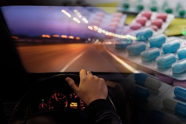 Article image for Leading criminal barrister backs tougher drug driving laws