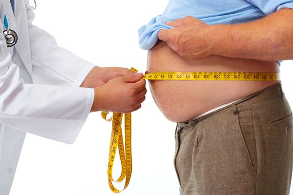 Article image for Should be we taxing obese people?