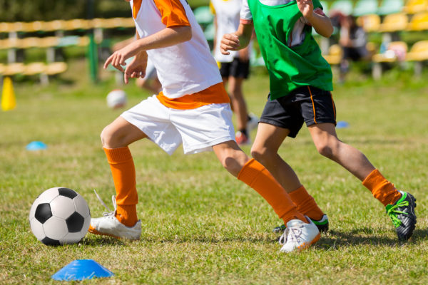 Population squeeze strangling local sport grounds