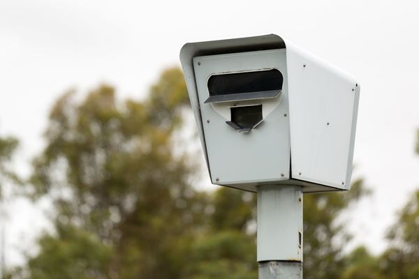 Article image for Union calls for police to get rid of 'sneaky' speed cameras