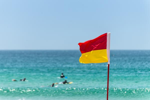 Article image for Lifesavers' plea after 21 drownings already this month