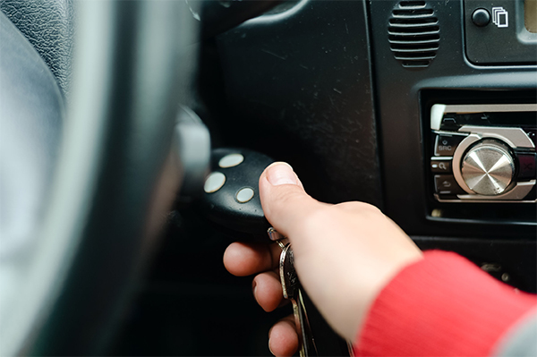 Article image for Should children as young as 12 get behind the wheel?