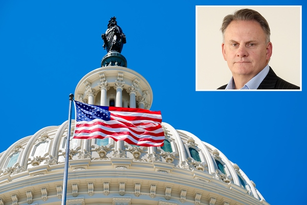 Article image for Mark Latham: Trump is 'getting the job done'