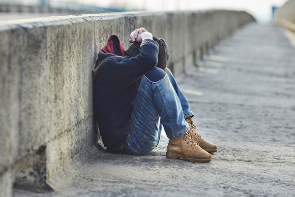 Article image for Government invests $110 million to combat youth suicide