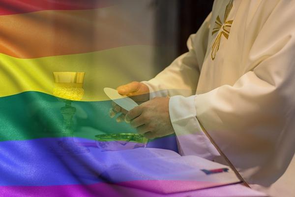 Gay marriage vs religious freedoms