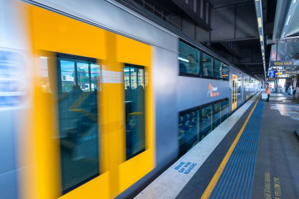 Article image for Leaked data shows Sydney trains services worse than ever before