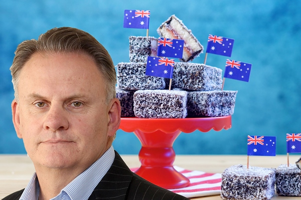 Article image for Mark Latham: Australia Day a 'bit of a bludge' for the left