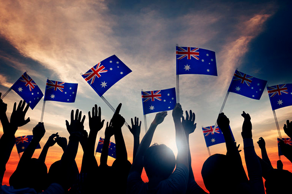 70% of Australians want to keep Australia Day on January 26