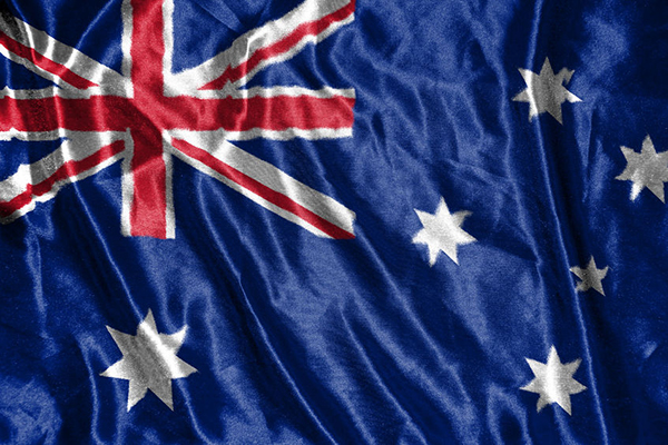 Article image for Happy Birthday to… the Australian National Flag
