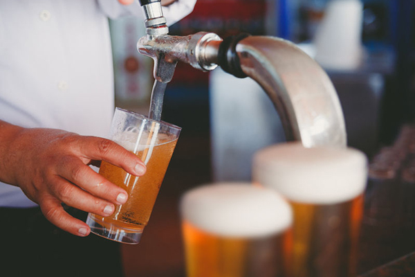 Budget cuts tax to craft brewers, a form of 'brewer's droop'