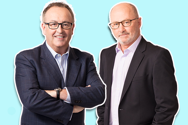 Article image for Chris Smith speaks with Chris Kenny ahead of his return on Monday