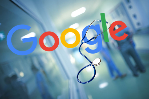 Article image for Dr Google: Patients should be using the internet to check symptoms
